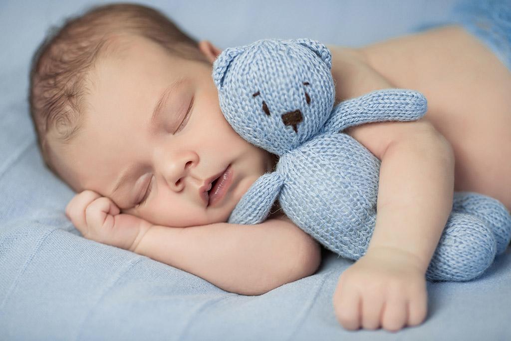 Pytania i odpowiedzi na najczęstsze pytania rodziców o kolkę niemowlęcą